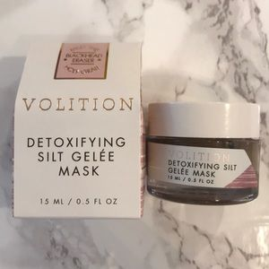 5 for $35 Volition Detoxifying Slit Gelee Mask